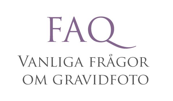FAQ gravid